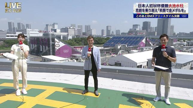 佐藤梨那 東京2020オリンピック 13