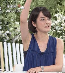 鈴木奈穂子 あさナビ 16
