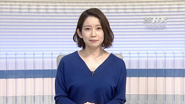 橋詰彩季 おはよう東海 10