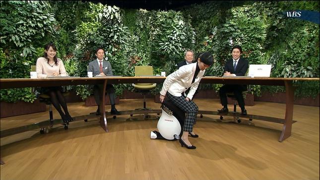 大江麻理子 ワールドビジネスサテライト 06