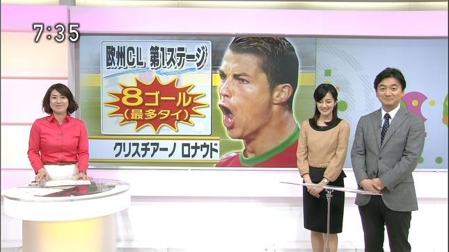 鈴木奈穂子 おはよう日本 西堀裕美 09