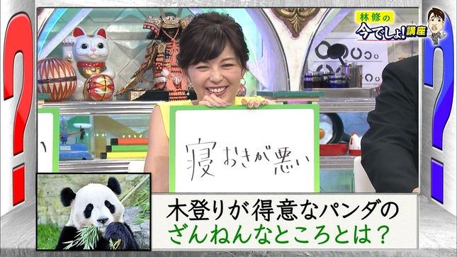 中野美奈子 林修の今でしょ!講座3時間SP 3