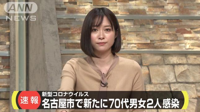 久冨慶子 サンデーステーション 12
