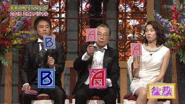 ヒロド歩美 芸能人格付けチェック!2
