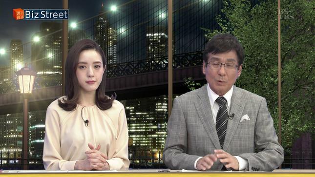 古谷有美 週刊報道Bizストリート 7