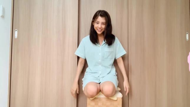 岡副麻希 まきまきチャンネル 9