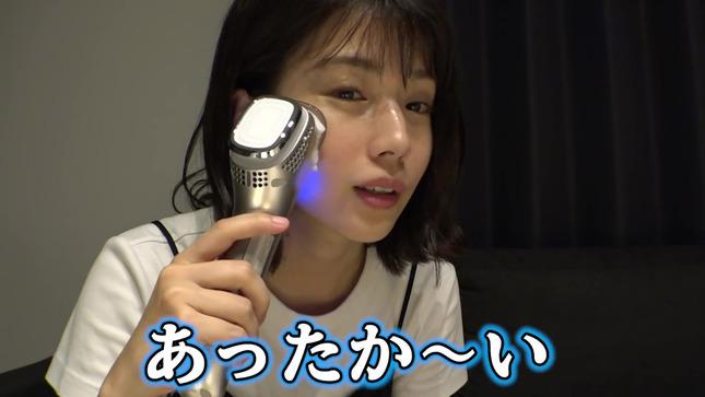 田中萌 美容グッズ漬け生活! テンション上がった度でランキング 21