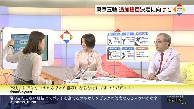鎌倉千秋 NEWSWEB 20