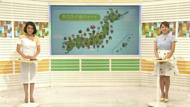 塚原愛 どーも、NHKです。 10