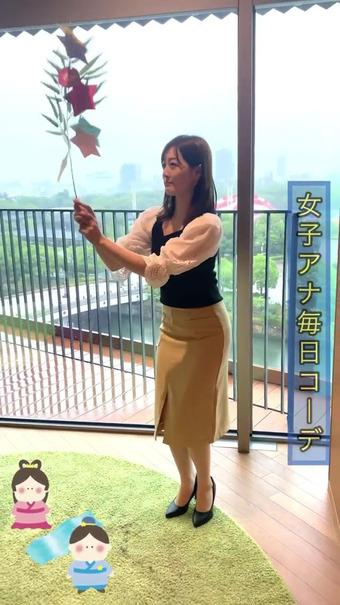 中村秀香 Instagram 14