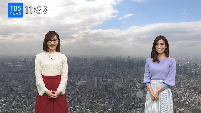 田村真子 はやドキ! ひるおび! JNNニュース TBSニュース 5