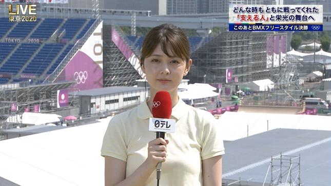 佐藤梨那 東京2020オリンピック 15