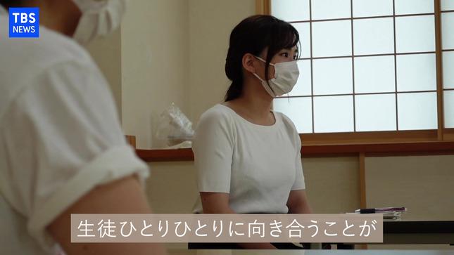 篠原梨菜の取材log 13
