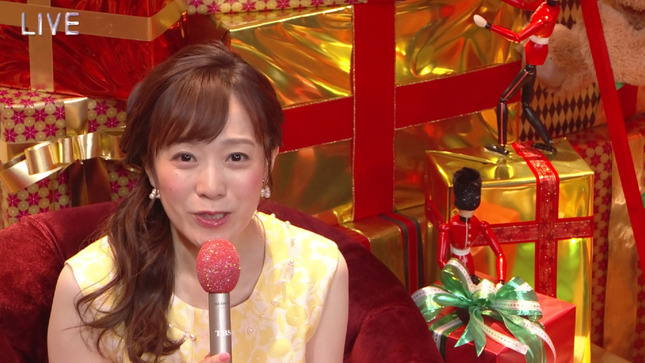 江藤愛 CDTVスペシャル!クリスマス音楽祭2019 15