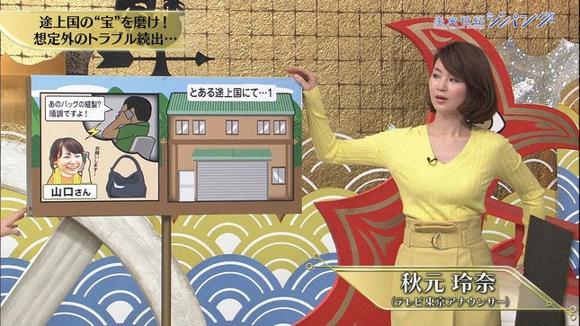 未秋元玲奈 来世紀ジパング アートフェア東京2017 6
