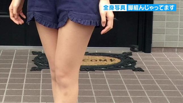 垣内麻里亜 臼井佑奈 若手局アナのアナウンサー試験経験談 6