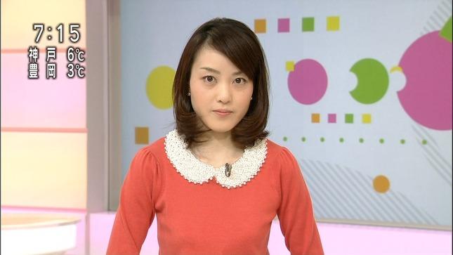 江崎史恵 おはよう日本 鈴木奈穂子 14