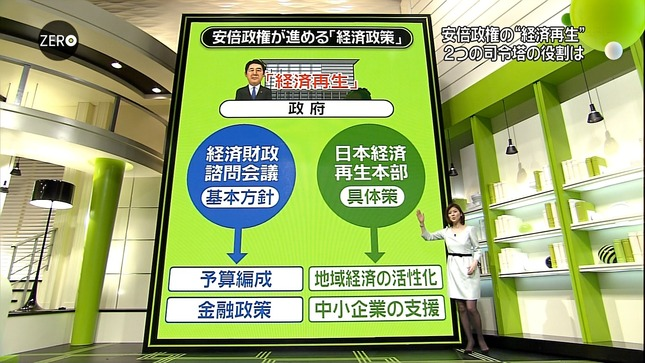 鈴江奈々 NewsZERO キャプチャー画像 11