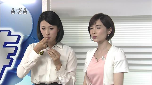 森花子 茨城ニュースいば6 奥貫仁美 いばっチャオ! 10
