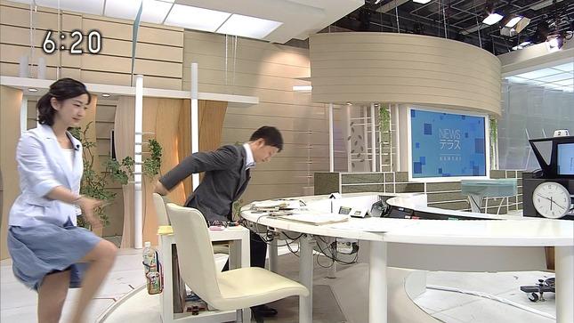 吉竹史 田中泉 ニューステラス関西 ニュースで英会話 07