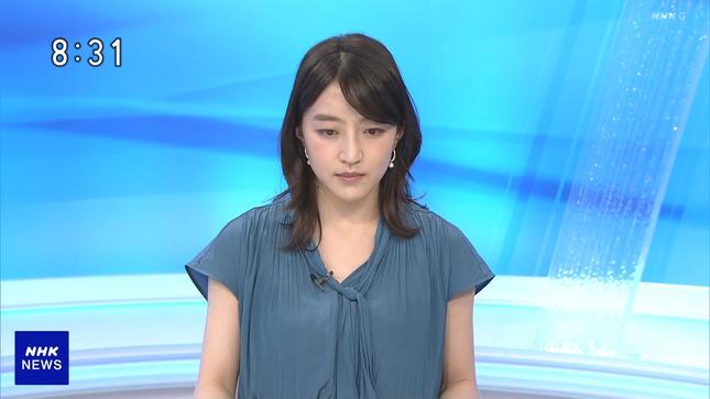 赤木野々花 NHKニュース 4