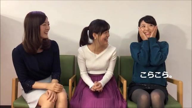 黒木千晶 ytv女子アナ向上委員会ギューン↑ 3