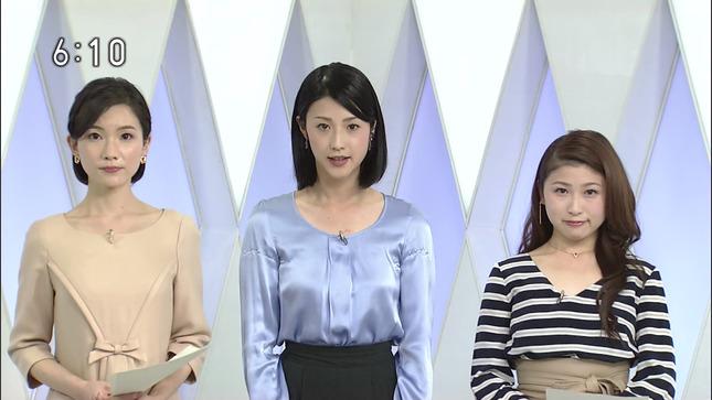 森花子 茨城ニュースいば6 奥貫仁美  いばっチャオ!1