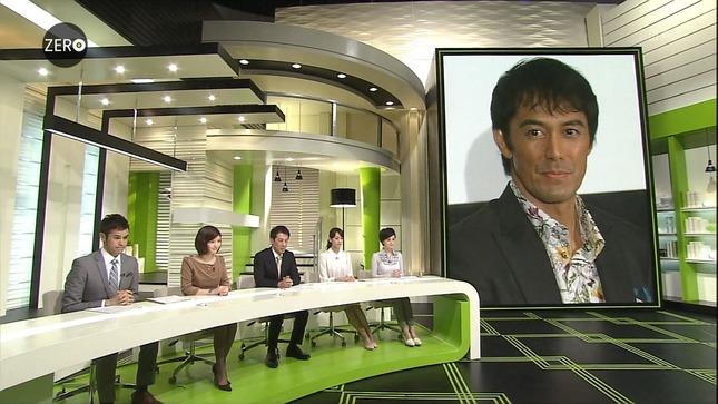 鈴江奈々 桐谷美玲 NEWS ZERO キャプチャー画像 11