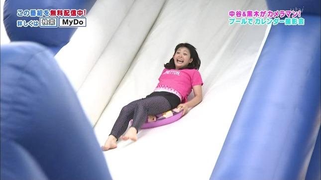 諸國沙代子 中村秀香 ytv女子アナ向上委員会ギューン 6