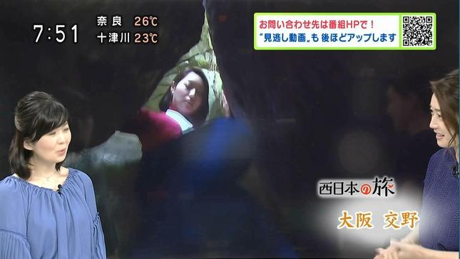 牛田茉友 おはよう日本 10