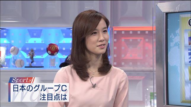 黒木奈々 ワールドWaveトゥナイト 09