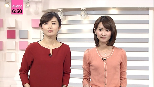 伊藤綾子 news every 中島芽生 08