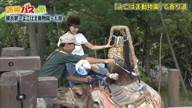 田中みな実 路線バスで寄り道の旅 13