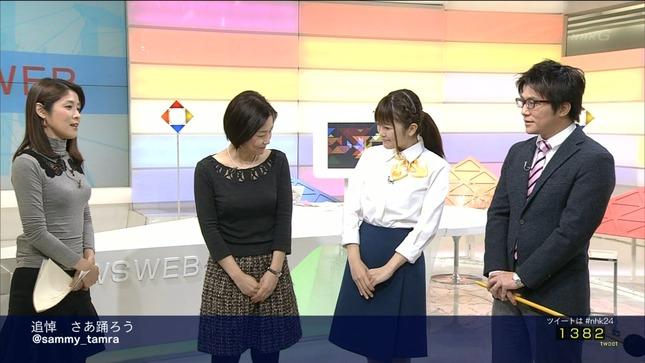 鎌倉千秋 NEWSWEB 2