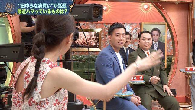 田中みな実 サンデー・ジャポン 11