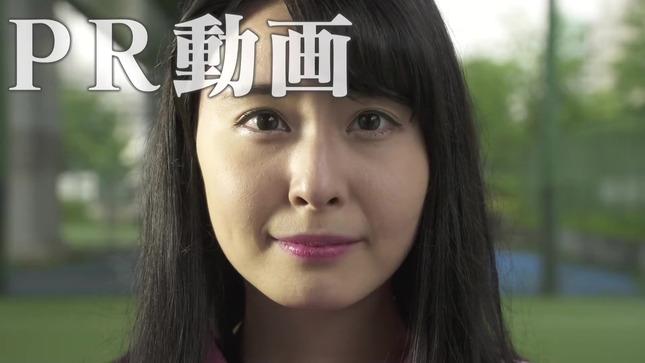 望木アナが自身の「未解決」なコトに挑んだ番宣CM撮影の裏側 1