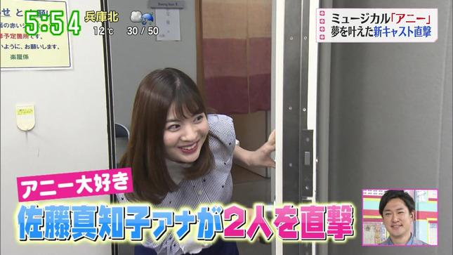 佐藤真知子 ズームイン!!サタデー 所さんの目がテン! 10