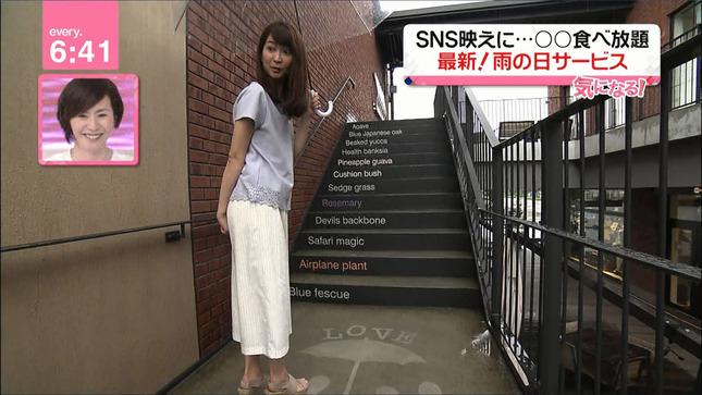 中島芽生 NewsEvery 9