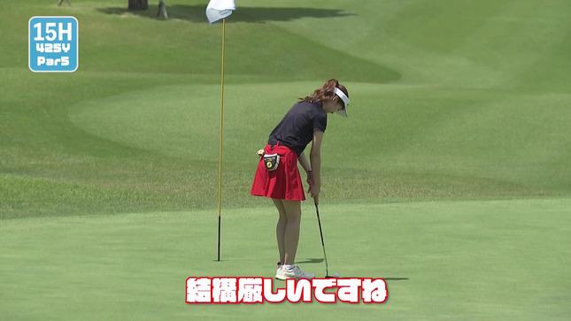 増田紗織 ABCスポーツチャンネル 22