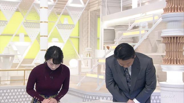 山本恵里伽 TBSニュース1