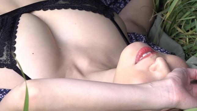 塩地美澄 FRIDAY無料特典動画 26