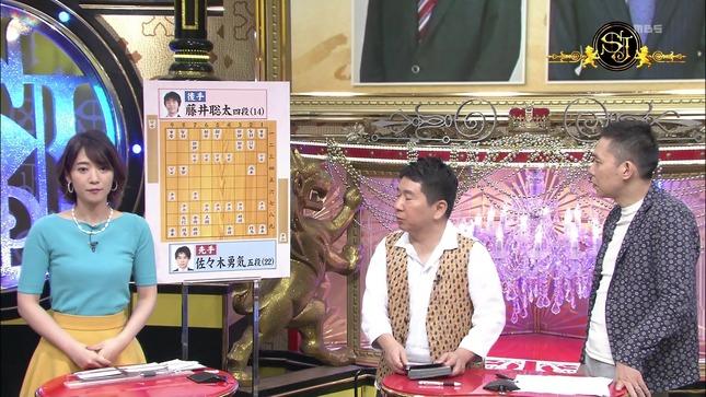 吉田明世 サンデー・ジャポン 12