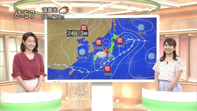牛田茉友 おはよう関西 ニュース845 NHKニュース 11