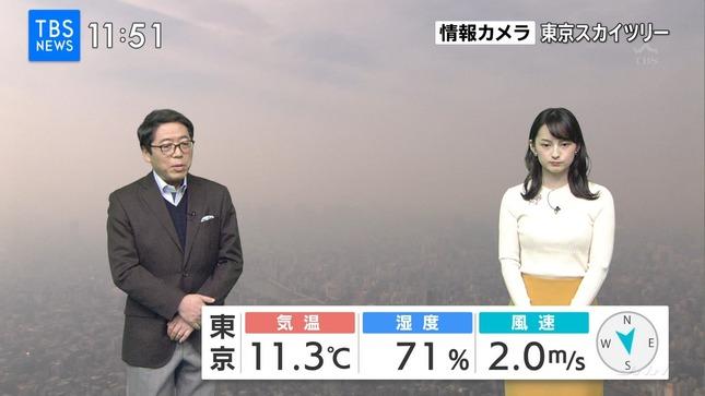 山本恵里伽 TBSニュース13