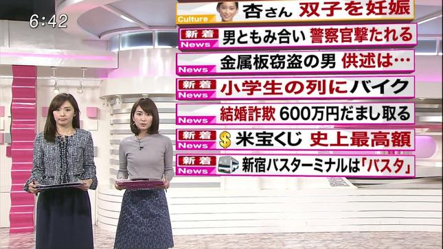 中島芽生 NewsEvery 伊藤綾子 4