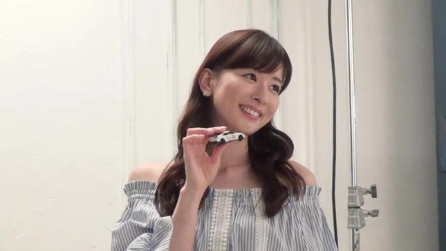 皆藤愛子 CARトップ ゴゴスマ FOOT×BRAIN 6