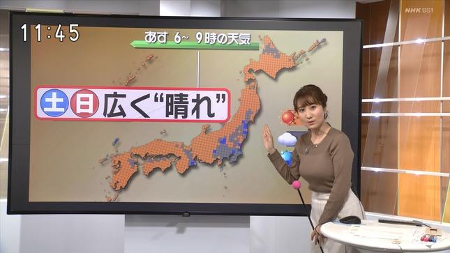 吉井明子 BSニュース 2