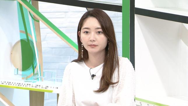 竹﨑由佳 追跡LIVE!SPORTSウォッチャー 3