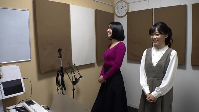 望木聡子 望木アナのアーティストになろう! 4