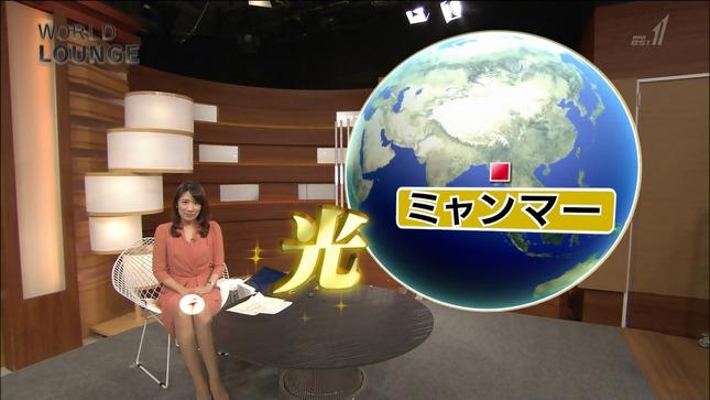藤田真奈美 国際報道2016 9